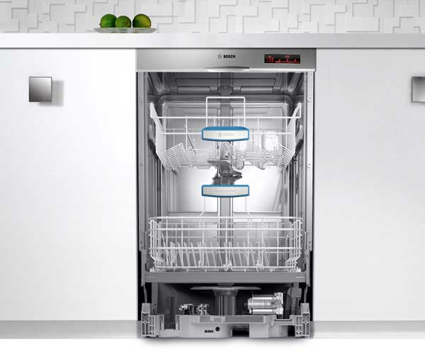 Countertop Dishwasher Manufacturers : Countertops Appliances